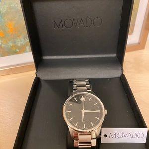 Movado Men watch